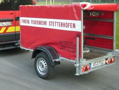 Fl. Stettenhofen - MZA
